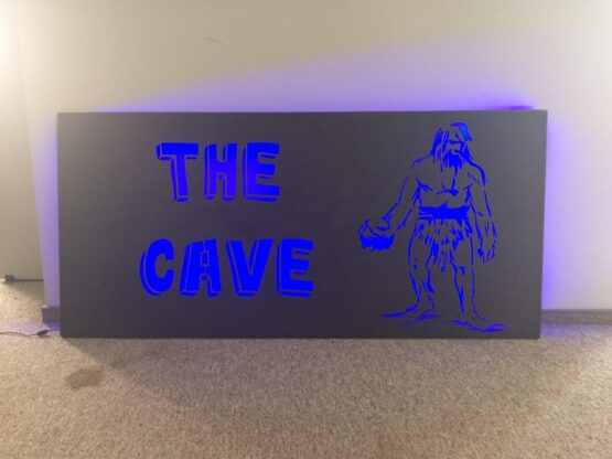 Firma The Cave